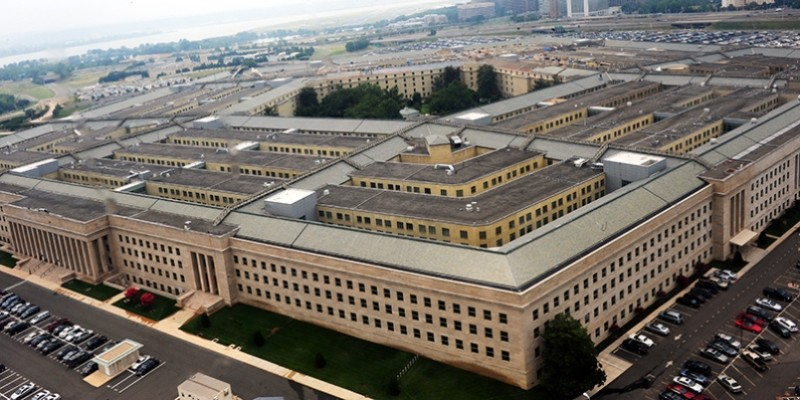 Pentagon, Washington D.C.