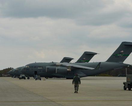 U.S. Air Force Photo/Joshua L. DeMotts